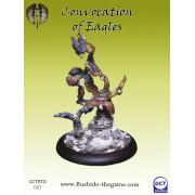 Bushido - Tengu Descension - Convocation of Eagles