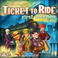 Ticket to Ride - First Journey 0