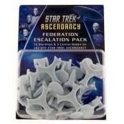 Star Trek : Ascendancy - Federation Escalation Pack