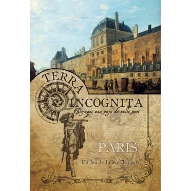 Terra Incognita - Paris