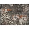 Terrain Mat Mousepad - Urban Ruins - 120x180 1