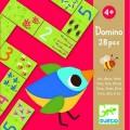 Domino - Un, Deux, Trois 0