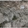 Terrain Mat Cloth - Medieval Ruins - 90x90 4