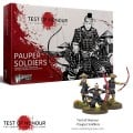Test of Honour - Pauper Soldiers 0