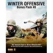 ASL - Winter Offensive Bonus Pack 8 (2017)