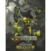 Boite de Malifaux- Through The Breach - Into The Bayou