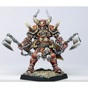 Avatars of War - Champion of War with 2 Weapons