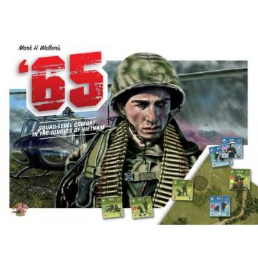 '65 - Squad-Level Combat in Vietnam