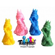 Twinples Kingdomino
