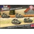 Team Yankee - Spartan or Striker Troop 0