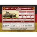 Team Yankee - East German Mot-Schützen Platoon 4