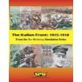The Italian Front: 1915-1918 0