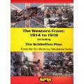 The Western Front: 1914-1918 0
