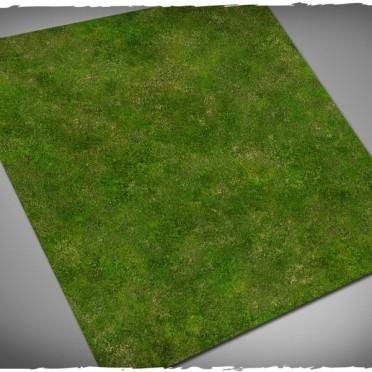 Terrain Mat Mousepad - Grass - 120x120