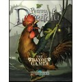 Through The Breach - The Bayou Games Penny Dreadful 0