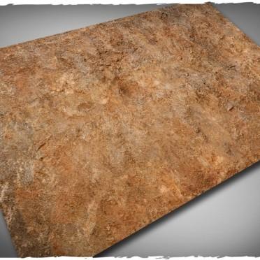 Terrain Mat Mousepad - Badlands - 120x180