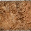 Terrain Mat Cloth - Badlands - 120x180 3