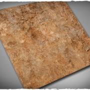 Terrain Mat Mousepad - Badland - 90x90