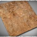 Terrain Mat PVC - Badlands - 90x90 0