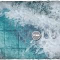 Terrain Mat Mousepad - Frostgrave - 120x180 3