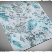 Terrain Mat Mousepad - Frostgrave - 120x120
