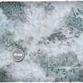 Terrain Mat Cloth - Frostgrave - 120x120 1