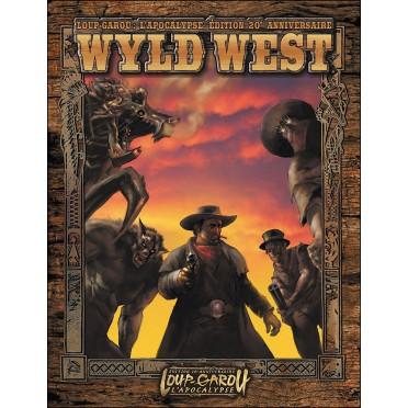 Loup-Garou: L'Apocalypse - Wyld West