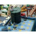 Industrial Oil Tanks 1
