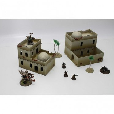 North Africa Pack 2