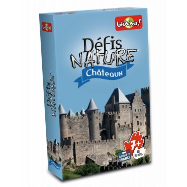 Défis Nature - Château