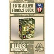 Dust 1947 - Allied Forces Deck
