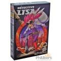Détective Lisa 0
