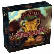 Helvetia Cup : Tournament Box