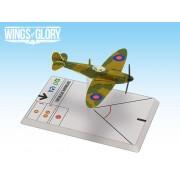 Wings of Glory WW2 - Supermarine Spitfire Mk.I