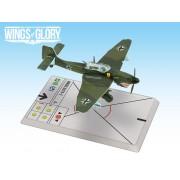 Wings of Glory WW2 - Junkers Ju.87 B-2