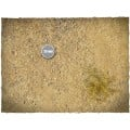 Terrain Mat Mousepad - Wild West - 90x180 3