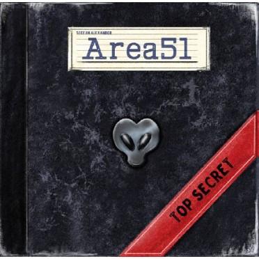 Area 51 - Top Secret