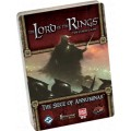 Lord of the Rings LCG - The Siege of Annúminas 0