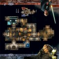 Star Wars Imperial Assault : Skirmish Maps - Jabba's Palace 0