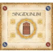 Singidunum (Anglais)