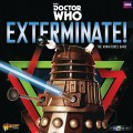 Doctor Who - Exterminate! - The Miniatures Game 0