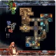 Star Wars Imperial Assault - Skirmish Map : Anchorhead  Cantina