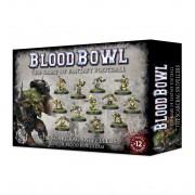 Blood Bowl : Team - The Scarcrag Snivellers