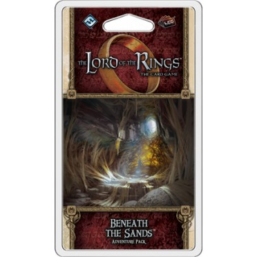 Lord of the Rings LCG - Beneath the Sands