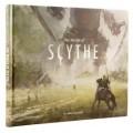 Scythe (anglais) - Art Book 0