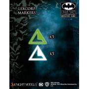 Batman - Lexcorps Markers