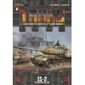 TANKS : IS-2 - Extension de jeu 0