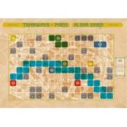 Tramways - Paris / New York Expansion 1