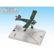 Wings of Glory WW1 - Nieuport 17 (Nungesser)
