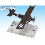 Wings of Glory WW1 - RAF R.E.8 (30 Squadron)